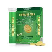 Bioveliss Tabs - pour minceur - action - avis - comment utiliser